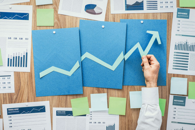 charts-reporting - sustainability reporting