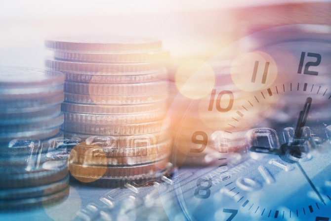 money-clock - beware A&A deferrals are over