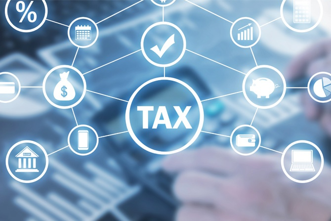Nebraska state tax-defense